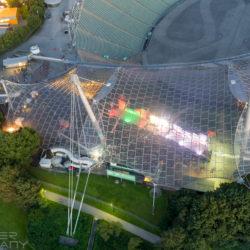 Olympiastadion IFSC World Cup